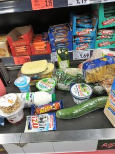 Zakupy spożywcze przez Internet w Auchan