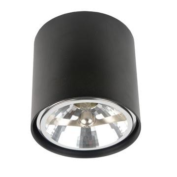 Lampy sufitowe spot BOX